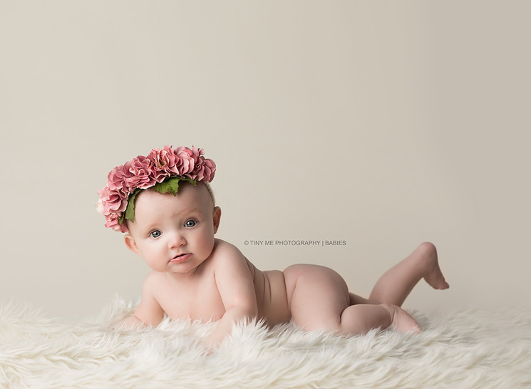 Minnesota Baby photography