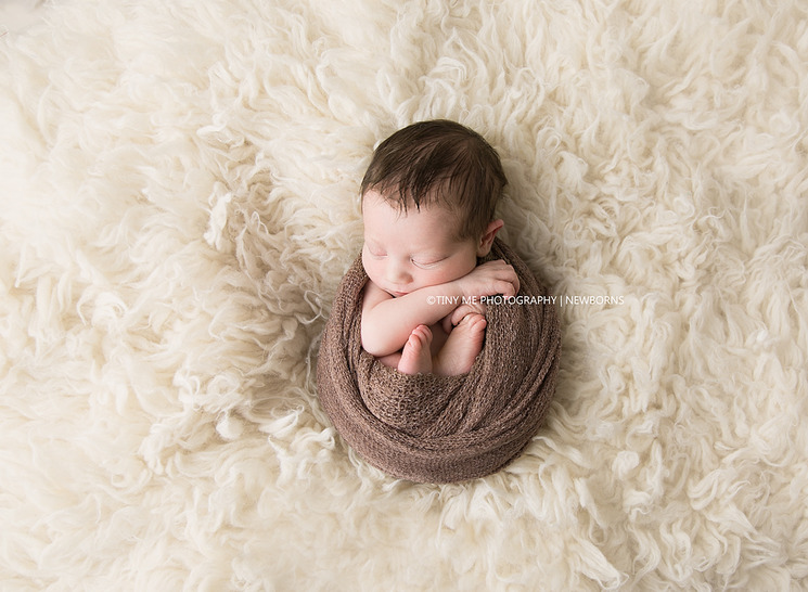 Inver Grove Heights newborn professional photographer