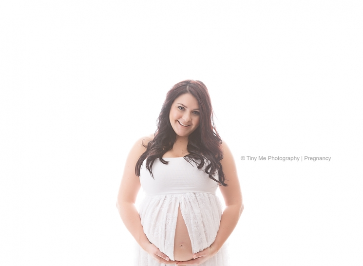 MN East Bethel maternity photography